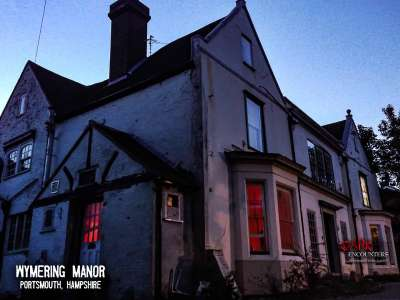 Contact Dark Encounters for your Ghost Hunting Experience