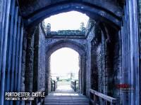 Ghost Hunt at Portchester Castle