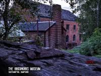 Ghost Hunt of The Brickworks Museum, Bursledon